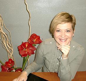 Stefania Sandri